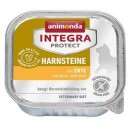 ANIMONDA Integra Protect Harnsteine Cat 100 g z kaczką