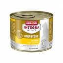 ANIMONDA Integra Protect Harnsteine Cat 200 g z kurczakiem