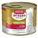 ANIMONDA Integra Protect Harnsteine Cat 200 g z wołowiną