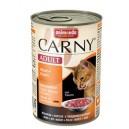 ANIMONDA Carny Adult wołowina i kurczak 400 g Cat