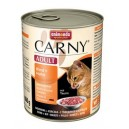 ANIMONDA Carny Adult wołowina i kurczak 800 g Cat