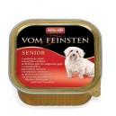 ANIMONDA Dog Vom Feinsten Senior wołowina z drobiem 150 g