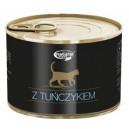 Dolina Noteci Natural Taste z tuńczykiem 185 g Cat