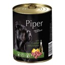 Dolina Noteci Piper z dziczyzną 400 g Dog