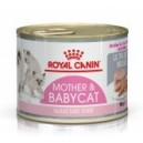 Royal Canin Babycat Instinctive Feline 195 g