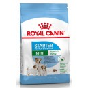 Royal Canin Mini Starter Mother & Babydog 8,5 kg Dog