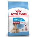 Royal Canin Medium Starter Mother & Babydog 12 kg Dog