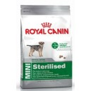 Royal Canin Mini Sterilised 8 kg