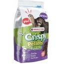 Versele Laga Ferret Crisby Pellets 3 kg