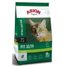Arion Original Fit Cat 7,5 kg