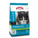 Arion Original Sterilized Chicken Cat 7,5 kg