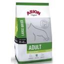 Arion Original Adult Large Chicken & Rice 12 kg Dog