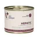 4T Veterinary Diet Hepatic Dog 200 g