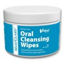 MaxiGuard Oral Cleansing wipes 100 SZT