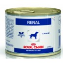 Royal Canin Renal puszka 200 g Dog