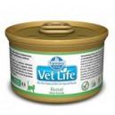 FARMINA Vet Life Renal 85 g Cat