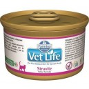 FARMINA Vet Life Struvite 85 g Cat
