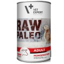 Raw Paleo Adult Beef 400 g