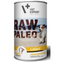 Raw Paleo Adult Light Turkey 400 g