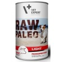 Raw Paleo Adult Light Beef 400 g