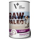 Raw Paleo Adult Light Lamb 400 g