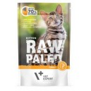 Raw Paleo Kitten Turkey 100 g