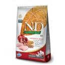 FARMINA N&D Chicken&Pomegranate Adult 12 kg Dog Medium