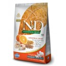 FARMINA N&D Fish&Orange Adult 2,5 kg Dog Medium