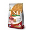 FARMINA N&D Chicken&Pomegranate Senior 2,5 kg Dog...