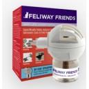 Feliway Friends dyfuzor z wkładem