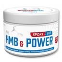 HMB & Power 150 g