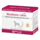 Bioskinex canis 40kaps