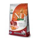 FARMINA N&D Pumpkin Chicken&Pomegranate 2,5 kg Dog...