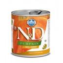 FARMINA N&D Pumpkin Quail&Pumpkin 285 g Dog