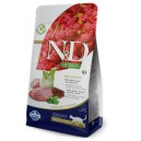 FARMINA N&D Quinoa Digestion Lamb&Fennel 0,3 kg Cat