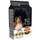 Purina Pro Plan Adult Light Optiweight Sterilised Chicken...
