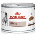 Royal Canin Hepatic puszka 200 g Dog
