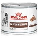 Royal Canin Intestinal Gastro Low Fat 200g puszka Dog