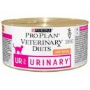 Purina Veterinary UR indyk puszka 195 g Feline