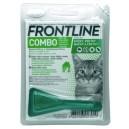 Frontline Combo - kot pipeta 0,5ml