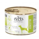 4Vets Natural Allergy 185 g Dog