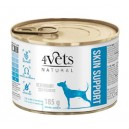 4Vets Natural Skin Support 185 g Dog
