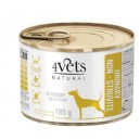 4Vets Natural Urinary Non Struvite 185 g Dog