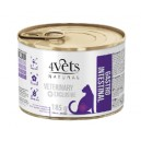 4Vets Natural Gastro Intestinal 185 g Cat
