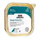 SPECIFIC Weight Reduction FRW 100g Cat