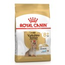 Royal Canin BHN Yorkshire Terrier Adult+8  3 kg