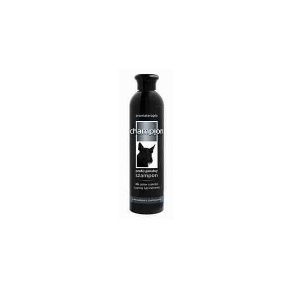 DR SEIDLA Szampon Champion dla psów intensyfikujący kolor czarny 250 ml