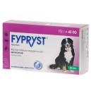 Fypryst spot-on dla psów 40-60 kg 3x4,02 ml