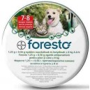 Foresto obroża dla małych psów i kotów 38cm