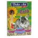 DAKO-ART DADIK pokarm dla szynszyla 500g